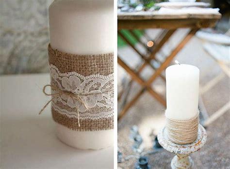 centrotavola matrimonio candele centrotavola candele matrimonio fai da te tableau