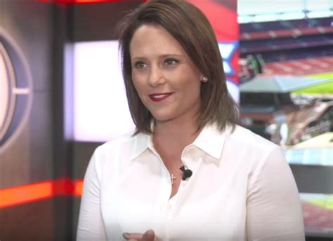 whats wrong with the ksdk news caster sara dayley fox sports midwest age bio ksdk family