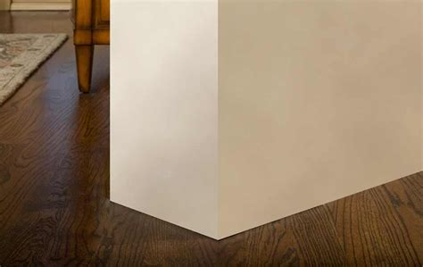 contemporary baseboard baseboard styles variation feel the home contemporary
