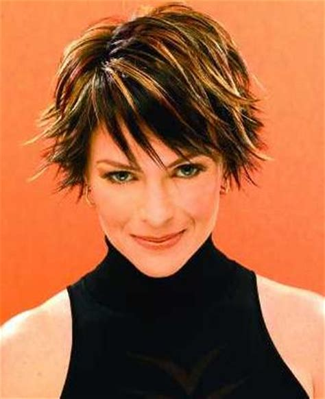 highlighting short hair styles stunning hair highlights for dark brown hair