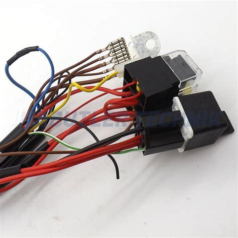 radiator wiring harness 28 images webasto heater