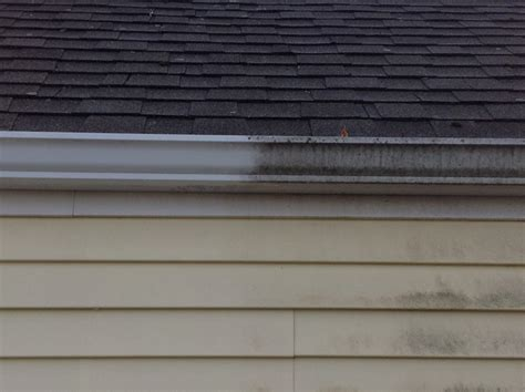 gutter cleaning stirling nj top notch powerwashing sealing