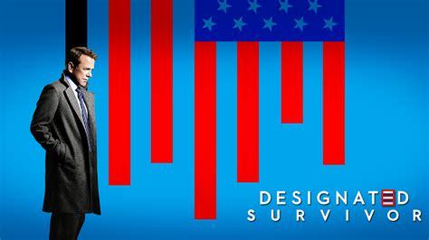 designated survivor on demand designated survivor directv channel designated survivor