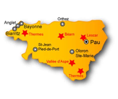 chambre agriculture pyr駭馥s atlantiques gites ruraux pyr 233 n 233 es atlantiques location gite pays basque