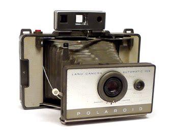 vintage automatic land polaroid cameras for sale