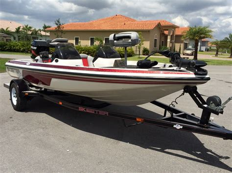 skeeter boats for sale usa skeeter sx 180 2003 for sale for 10 500 boats from usa