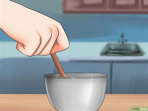 cara membuat sabun yogurt 4 cara untuk membuat frozen yogurt wikihow