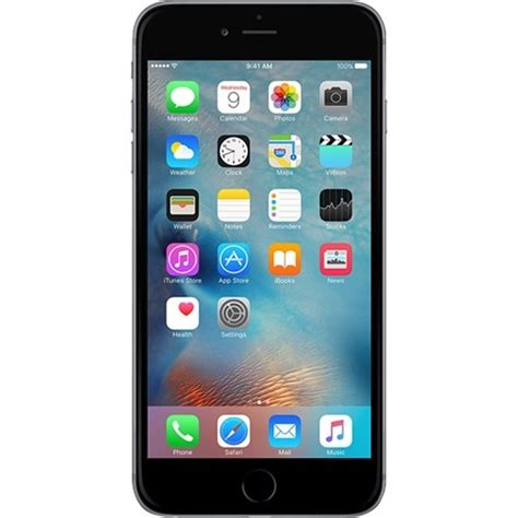 Hdc Max Iphone 7 Plus 16gb apple pre owned excellent iphone 6 plus 16gb cell phone