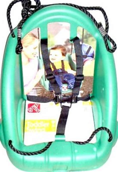 step 2 infant swing shopdotbags new step 2 green high back seat baby toddler