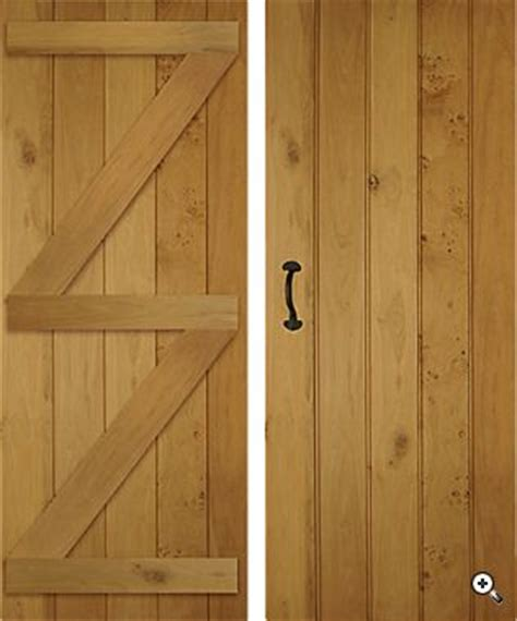 tongue  groove doors google search  exposed