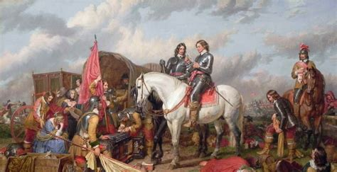 the siege winner of battlefield sites in britain interactive map