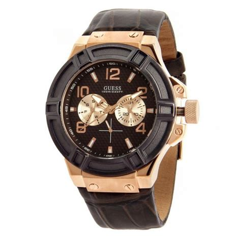 Guess Collection X72018g4s montre guess homme 2014