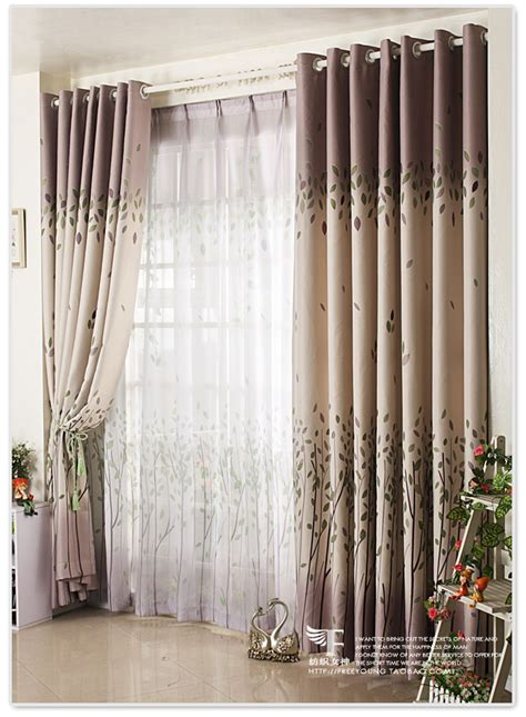 bedroom curtains ikea textile goddess korean garden shade cloth curtains