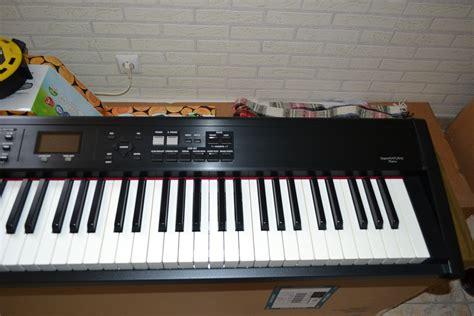 Roland Rd 300nx Digital Piano Rd 300nx Digital Piano Roland roland rd 300nx image 635735 audiofanzine