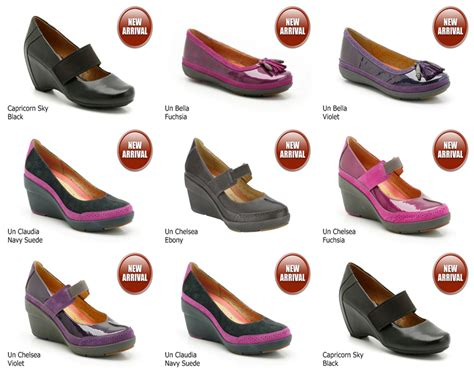Sepatu Wakai Di Grand City koleksi sepatu wanita clarks all collection our shoes