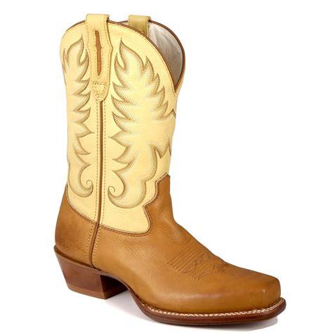 mens stacked heel boots mens stacked heel boots 28 images vintage brown