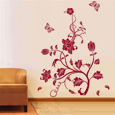 Wall Decals For Living Room Modern Wall Stickers For Living Room Room Decorating