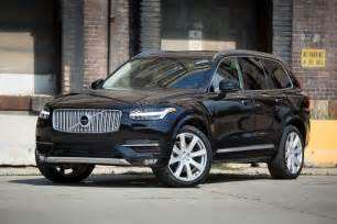 Volvo Of Best Of 2016 Volvo Xc90