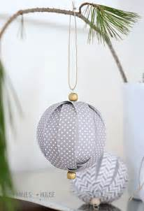 the 25 best ideas about handmade christmas decorations on