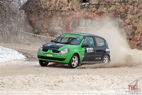 Renault Clio Rally Renault Clio Rally Cars For Sale