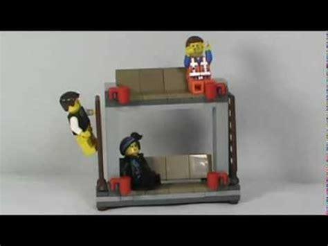 emmets double decker couch the lego moc show episode 7 tlm emmet s double decker
