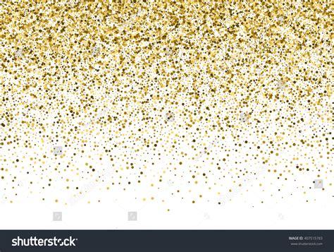 Vector Background Gold Glitter Gold Sparkle Stock Vector 407515783 Shutterstock Sparkle Website Templates