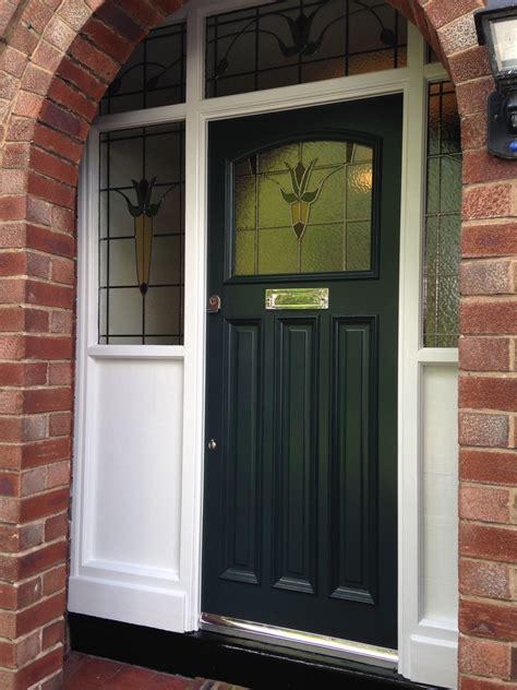 1930s Front Doors For Sale 1930s Door Grey Rockdoor Composite Door Installed In Sale Cheshire This Style Of Door Matches