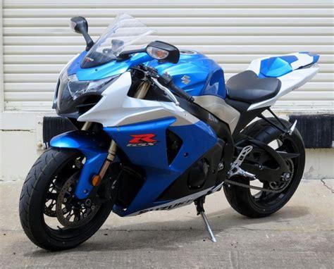 Buy Suzuki Buy 2009 Suzuki Gsx R 1000 Sportbike On 2040motos