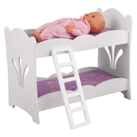 doll bunk bed lil doll bunk bed the hunger site