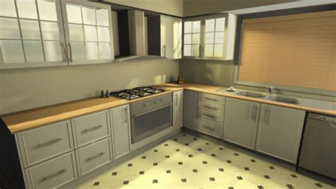3d Kitchen Design Tool 3d Kitchen Design Planner