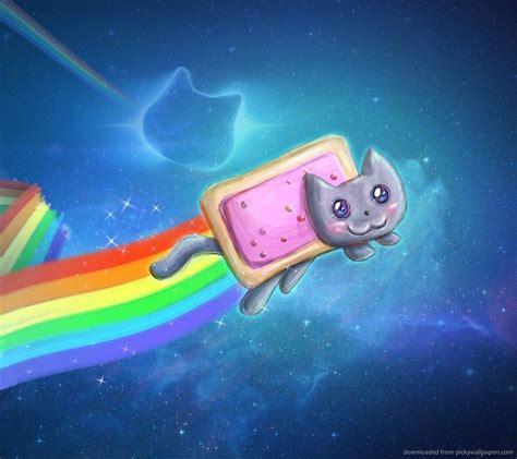 A Galaxy Of Cool cool cat backgrounds wallpaper cave