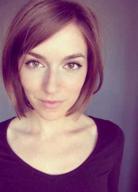 layered chin length bob for fine hair 25 new short layered bobs bob hairstyles 2017 short
