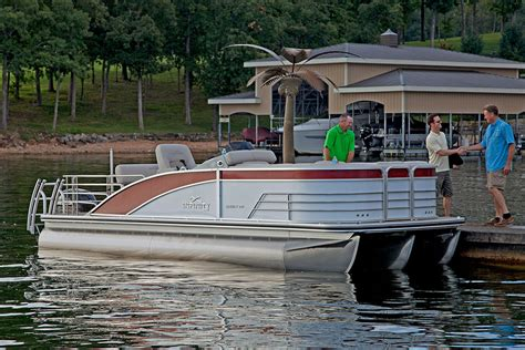 best pontoon boats 2019 page 1 of 24 new and used pontoon and deck boats for
