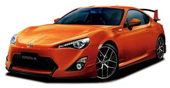 Toyota Gt 86 For Sale Toyota 86 Gt Aero Package Goes On Sale In Japan Image 440375