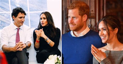prince harry meghan markle canadian christmas  absolutely perfect narcity