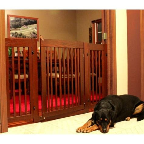 dog gates for small dogs in house 1000 ideas about indoor dog gates on pinterest dog gates pet gate and wood source
