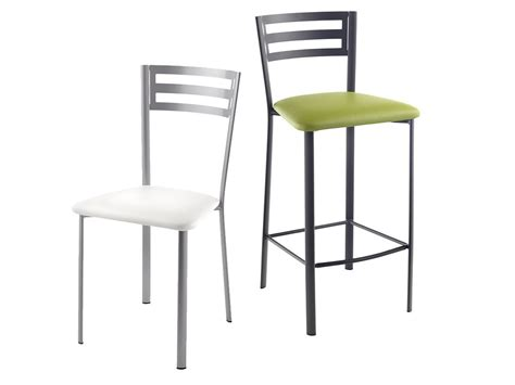 chaises paillées chaises et tabourets de salle 224 manger cuisinella