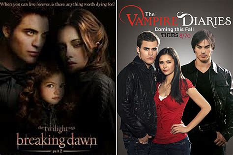 Breaking In Or Breaking Out 2 by 10 Reasons Why The Diaries Is Better Than Twilight