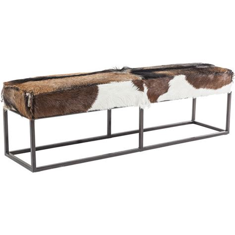 schlafzimmer hocker bench country kare design