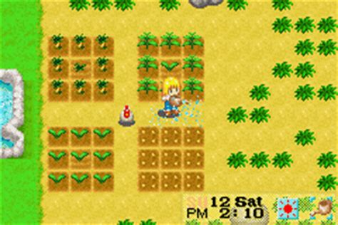 harvest moon friends of mineral town apk khusus android gratis harvest