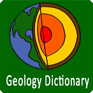 download geology dictionary for pc