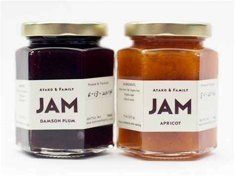 Jelly All Type different types of jam