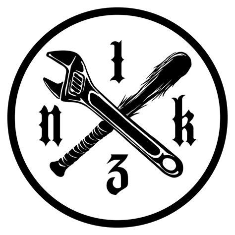 nk 13 x hurley custom war tattoo magazines naskleeng tigabelas x hurley custom war 2016 mave