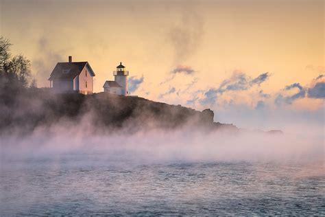 sea smoke gule goes to pot niles gule vire of baltimore