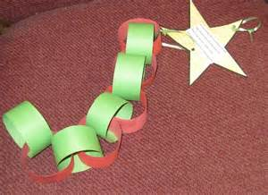 preschool storytime crafts countdown to christmas