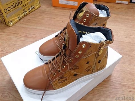 mcm fashion shoes brand shoes for mcm shoes
