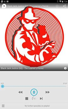 [new app] feature packed upod podcast manager rises from