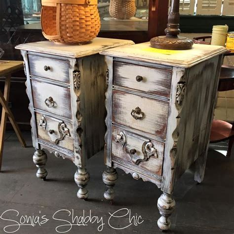chalk paint distressing diy 58 best images about handpainted chic furniture ideas on