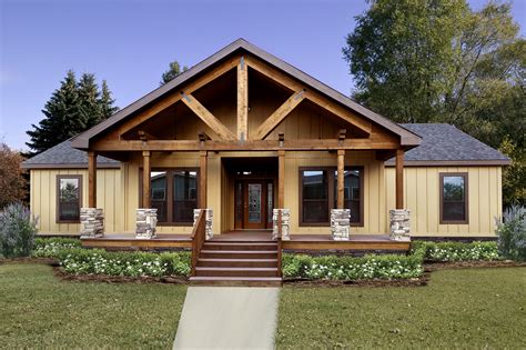 Cheap Three Bedroom Apartments Modular Home Exterior Photos Pratt Homes