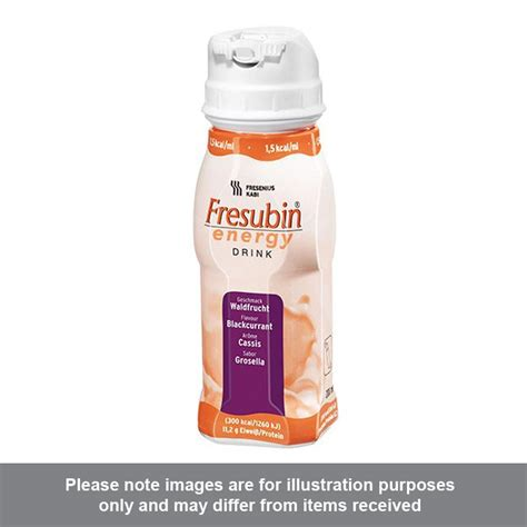 energy drink 4life fresubin energy blackcurrant flavour pharmacy4life